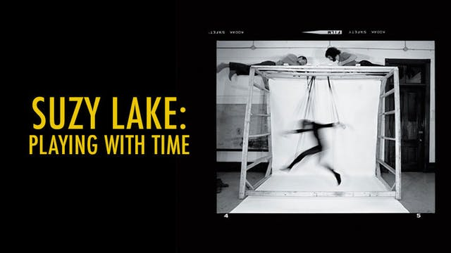 Suzy Lake: Playing with Time