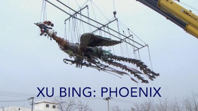 Xu Bing: Phoenix