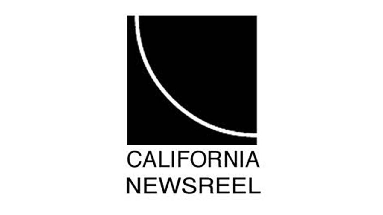 California Newsreel
