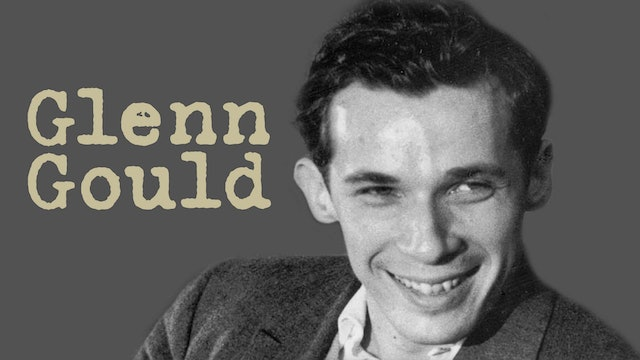 Glenn Gould: On & Off the Record
