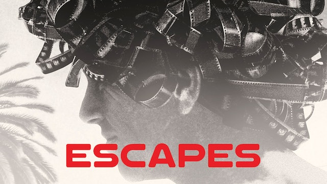 Escapes: The Life of Actor and Screenwriter, Hampton Fancher