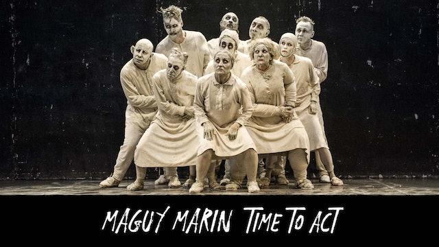 Maguy Marin