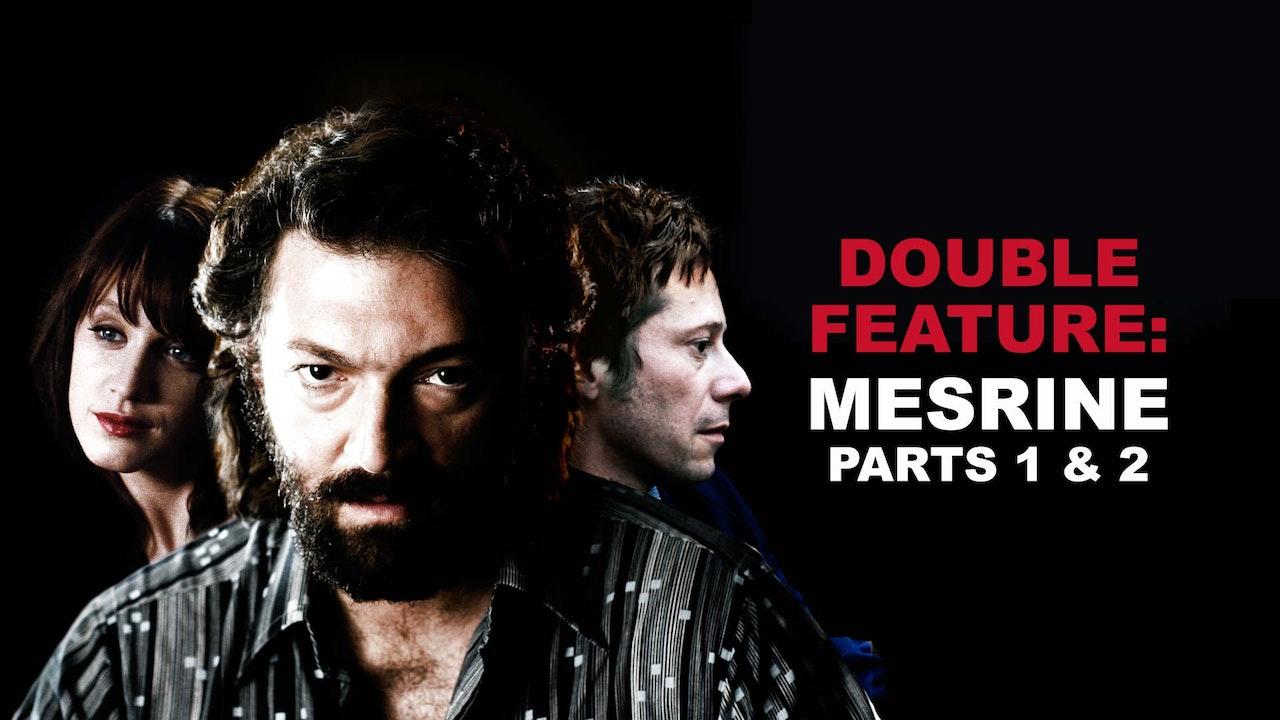 Mesrine Double Feature