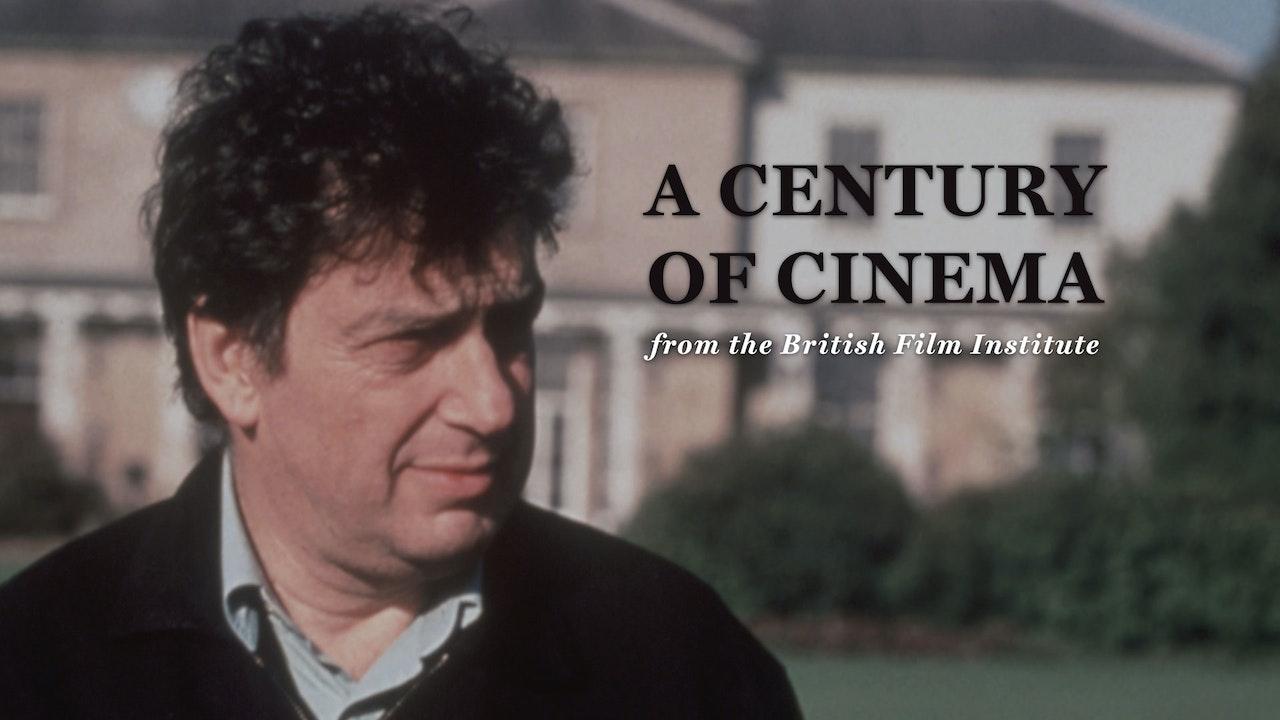 A Century of Cinema