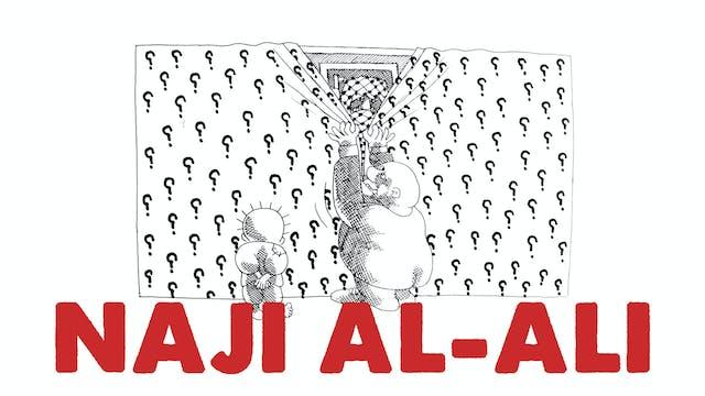 Naji Al-Ali