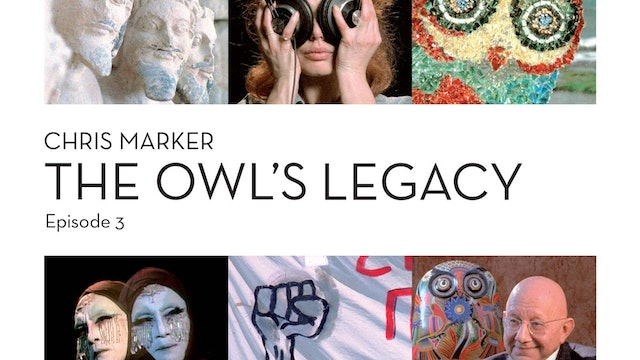 The Owl's Legacy: Democracy, or City of Dreams