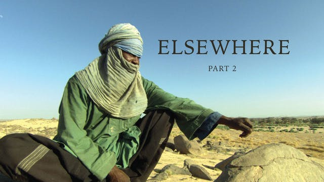 Elsewhere Part II