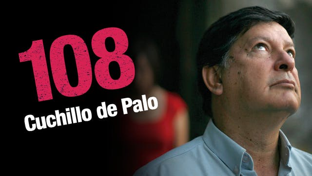 108 (Cuchillo de Palo)