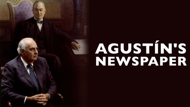 Agustin's Newspaper