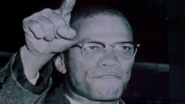 A Tribute to Malcolm X