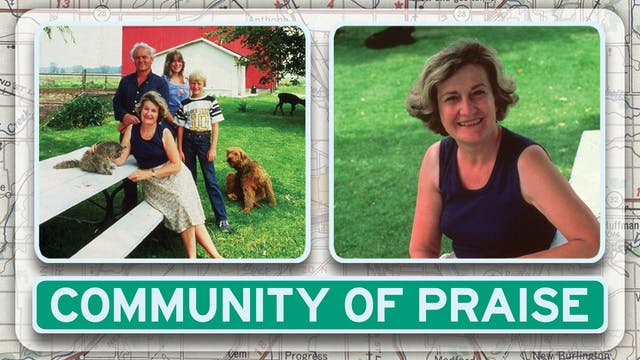 Community of Praise