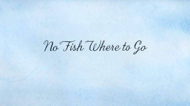 No Fish Where to Go