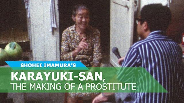 Karayuki-San, The Making of a Prostitute