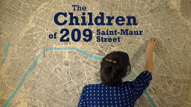 The Children of 209 Saint-Maur Street