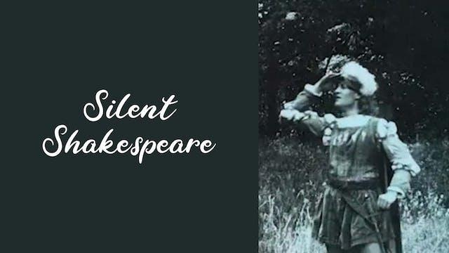 Silent Shakespeare