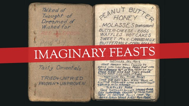 Imaginary Feasts