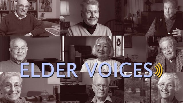Elder Voices