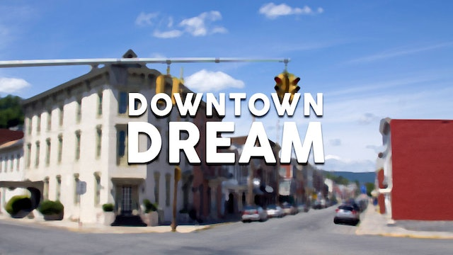 Downtown Dream