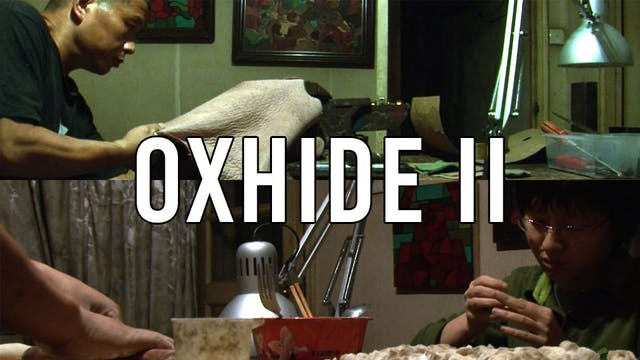 Oxhide II