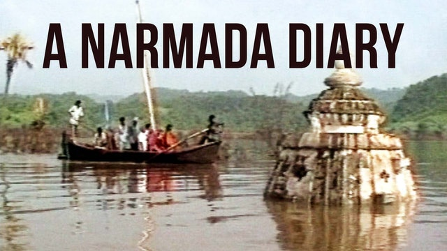 A Narmada Diary