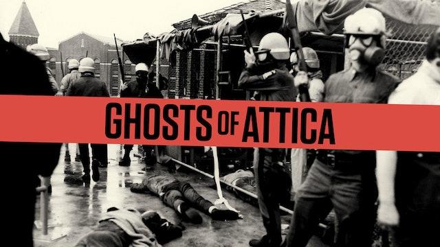 Ghosts of Attica