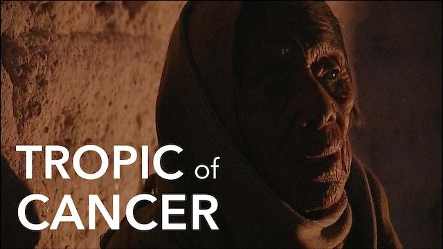 Trópico de Cancer / Tropic of Cancer