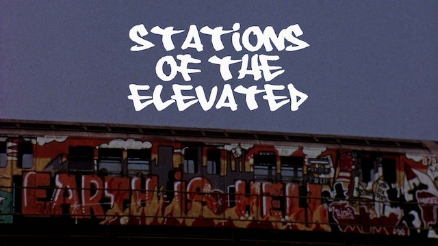 Stations of the Elevated