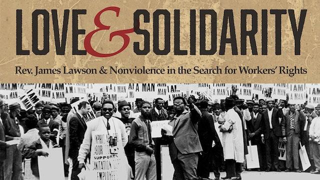 Love and Solidarity