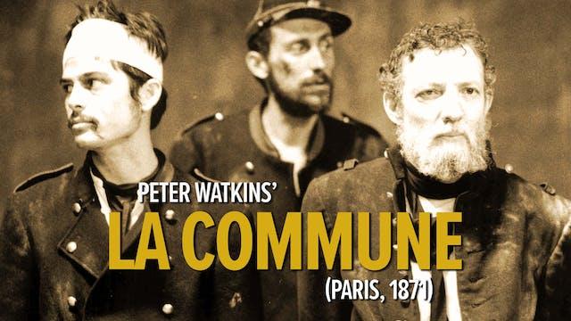 La Commune (Paris 1871) (Theatrical V...