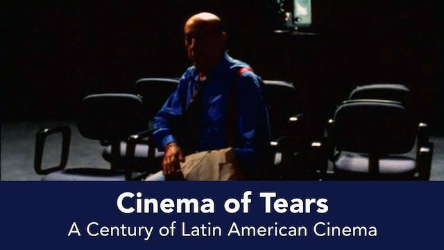Cinema of Tears