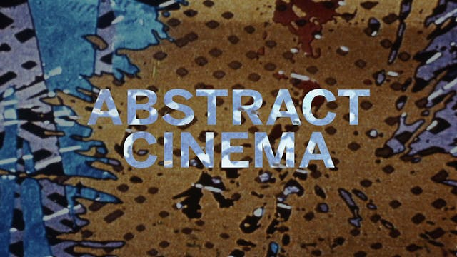 Abstract Cinema