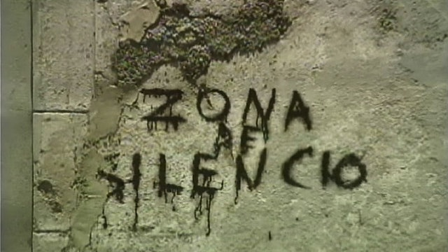 Zone of Silence