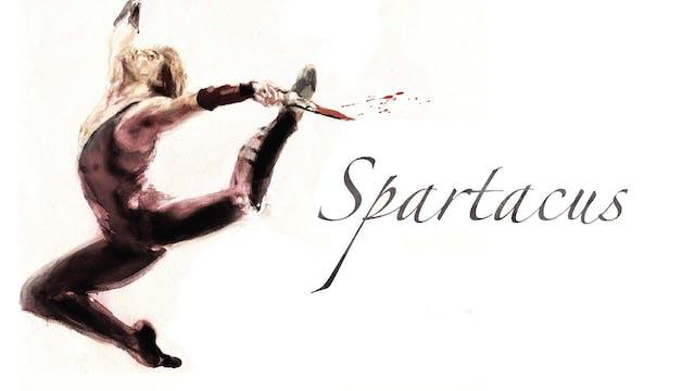 Russian Ballet: Spartacus