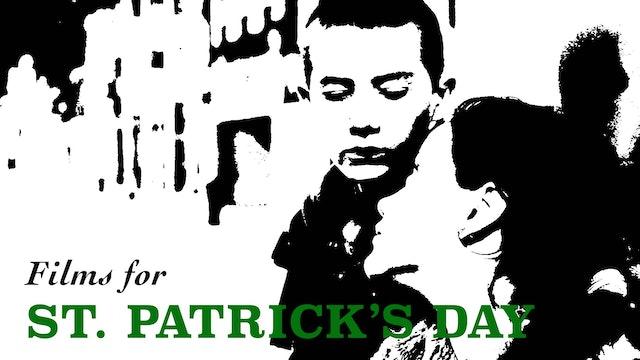 Éire go Brách - St. Patrick's Day