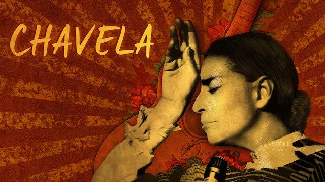 Chavela