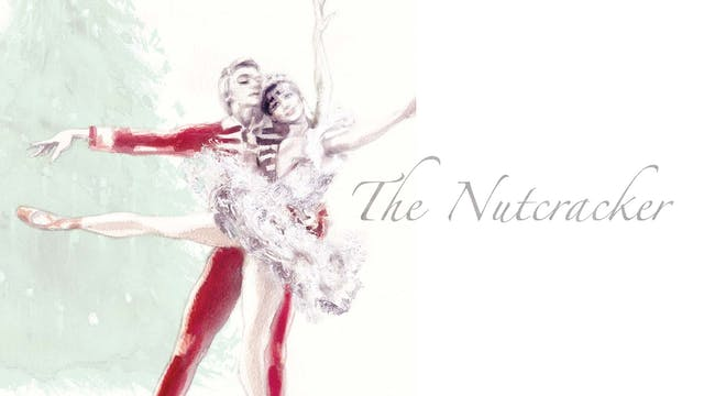 Russian Ballet: The Nutcracker