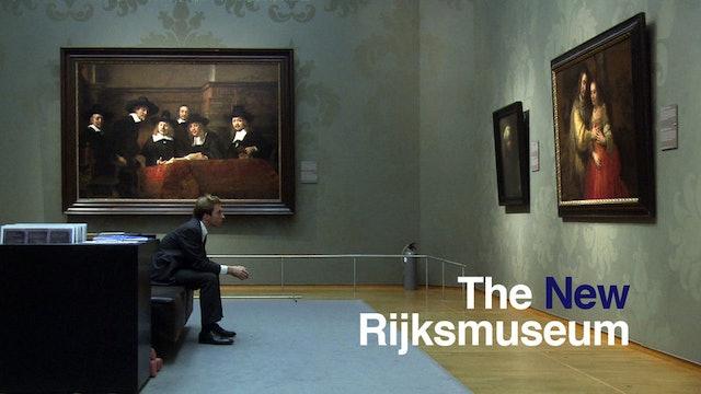 The New Rijksmusuem