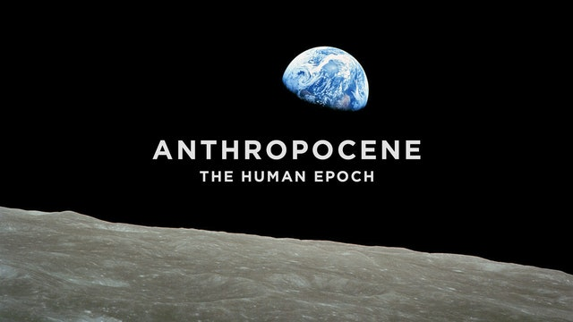 Anthropocene