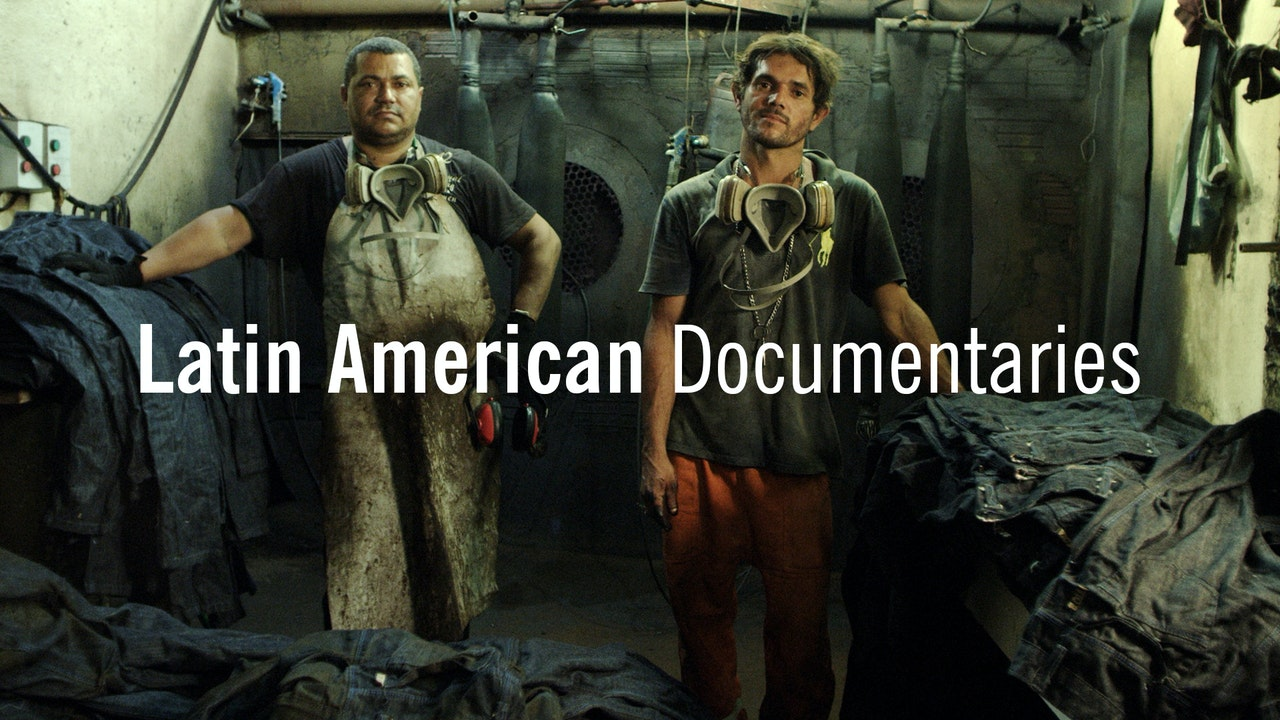 Latin American Docs