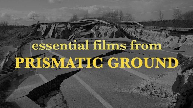 Prismatic Ground