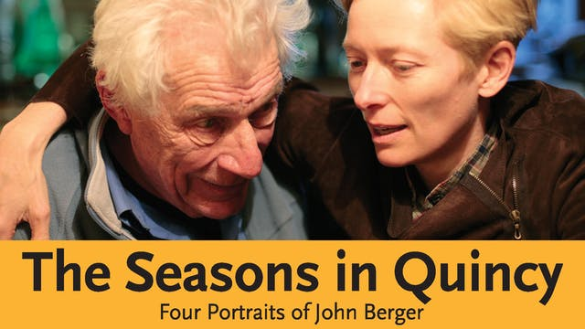 The Seasons in Quincy: Four Portraits...