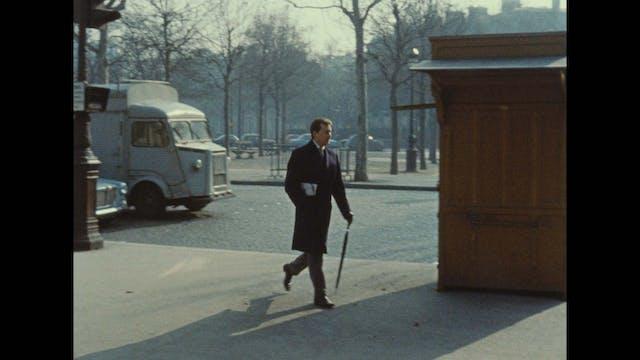 Six in Paris: Place de l'Étoile