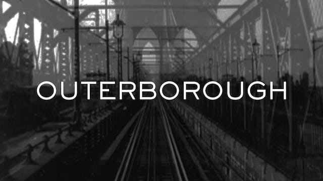 Outerborough