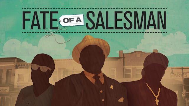 Fate of a Salesman
