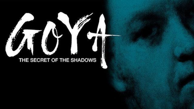 Goya: The Secret of the Shadows