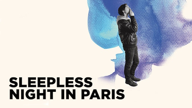 Sleepless Night in Paris