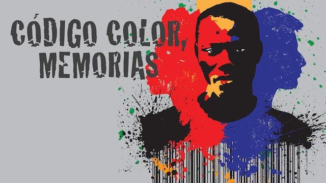 Codigo Color, Memorias