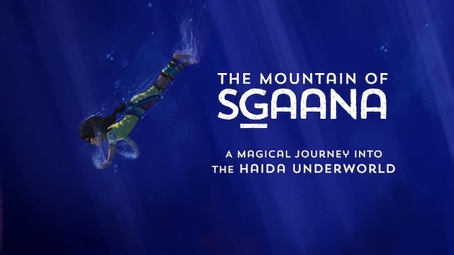 The Mountain of SGaana