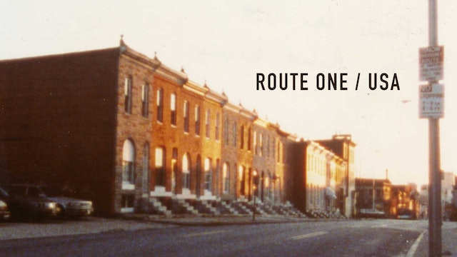 Route One/USA (part 2)