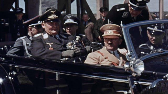 The Hitler Chronicles - Blueprint for...